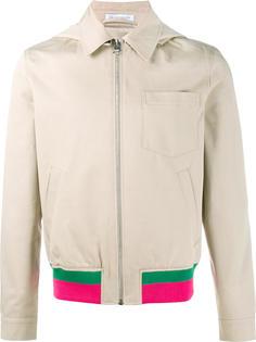 куртка-бомбер J.W.Anderson