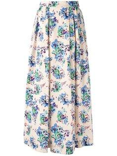 49665d68494 Длинные юбки Msgm – купить юбку в пол в интернет-магазине