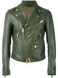 куртка на молнии Les Hommes