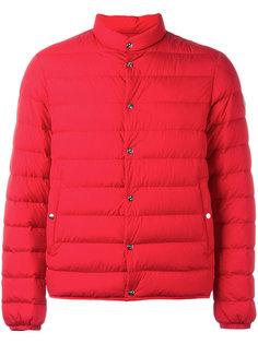 стеганая куртка-пуховик Moncler