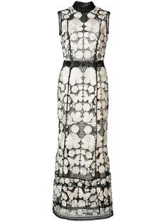 e058984379e Женские платья черно-белые – купить платье в интернет-магазине ...