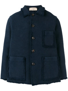 куртка с бахромой Maison Flaneur