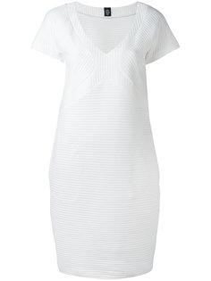 стеганое платье Eleventy