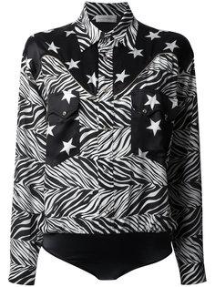 e221864854b Женские рубашки со звездами – купить рубашку в интернет-магазине ...