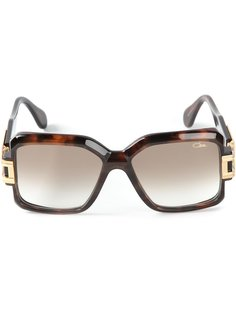 солнечные очки в квадратной оправе Cazal