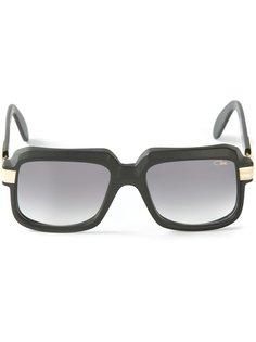 квадратные солнечные очки Cazal