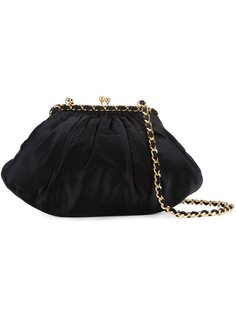 маленькая сумка на плечо Chanel Vintage