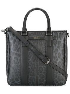 сумка-тоут Mediterraneo Dolce & Gabbana