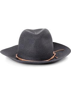 соломенная шляпа Kijima Takayuki