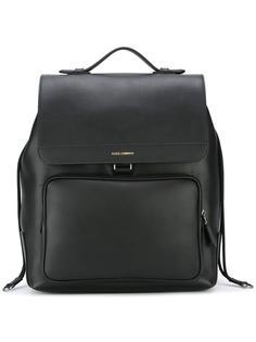 рюкзак с карманом Dolce & Gabbana
