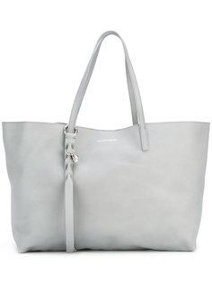 сумка-шоппер Skull Alexander McQueen