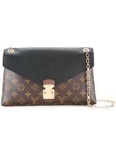 сумка с цепочкой Pallas Louis Vuitton Vintage