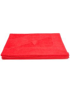 пляжное полотенце Bag Bugs Fendi
