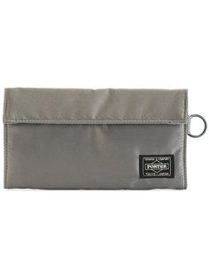 удлиненный бумажник Tanker Porter-Yoshida & Co