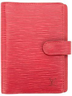 обложка для ежедневника Louis Vuitton Vintage