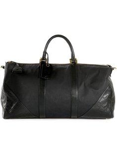 маленькая стёганая сумка на плечо Chanel Vintage