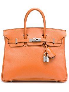 сумка Birkin 25 Hermès Vintage
