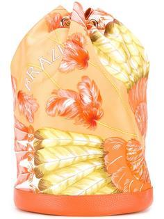 рюкзак Brazil Hermès Vintage
