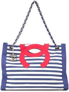 сумка-тоут Marin Cruise Chanel Vintage