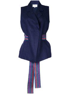 Женские блейзеры темно-синие – купить блейзер в интернет-магазине ... fe240d2bade