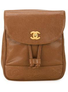 классический рюкзак  Chanel Vintage