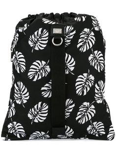 рюкзак с принтом Dolce & Gabbana