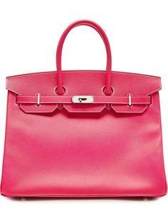 сумка-тоут 35см Birkin Hermès Vintage