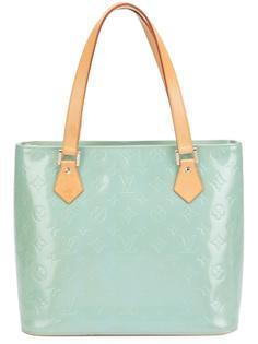 сумка Houston с монограммами Louis Vuitton Vintage
