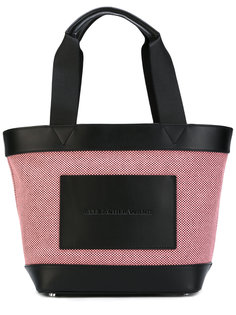 парусиновая сумка Alexander Wang