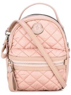 сумка-рюкзак через плечо Moncler