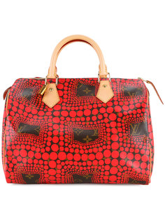 сумка Yayoi Kusama X Louis Vuitton Speedy Louis Vuitton Vintage