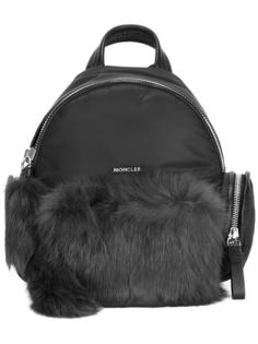 рюкзак Florine с кроличьим мехом Moncler