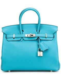 маленькая сумка-тоут Clemence Birkin Hermès Vintage