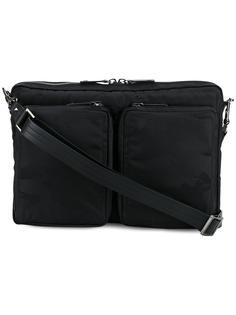 сумка-почтальонка Rockstud Valentino