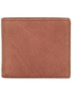 складной бумажник Boudin Officine Creative