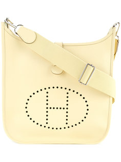 сумка через плечо Evelyne Hermès Vintage