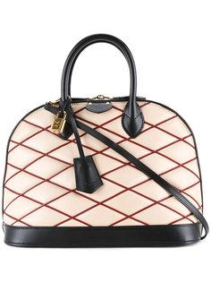 сумка на плечо Alma PM Malletage Louis Vuitton Vintage