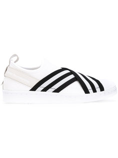 кеды-слипон Superstar  Adidas By White Mountaineering