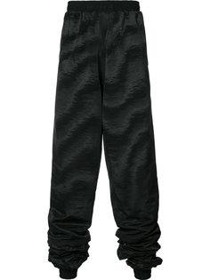 спортивные брюки с завышенной талией Y / Project