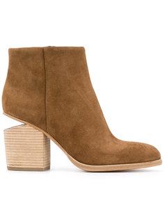 0941e63d1 Бежевые женские высокие ботинки – купить в интернет-магазине | Snik.co