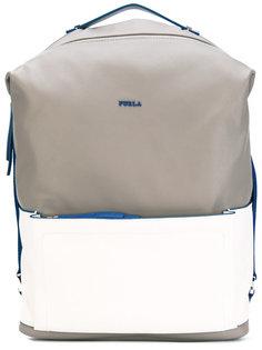 рюкзак на молнии  Furla