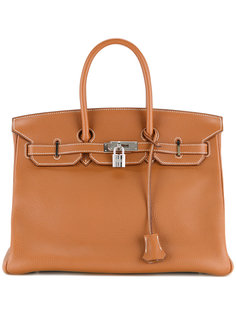 сумка  Birkin Clemence Hermès Vintage