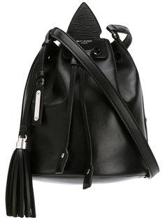 35b2e7ed95e9 Женские сумки-мешок Saint Laurent – купить сумку-мешок в интернет ...