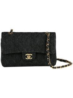 джинсовая сумка CF Chanel Vintage