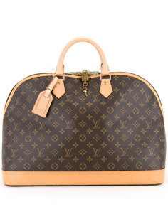 сумка Alma Voyage MM Monogram Louis Vuitton Vintage