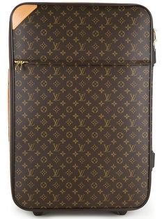 чемодан с монограммой Pégase 65 Mon Louis Vuitton Vintage