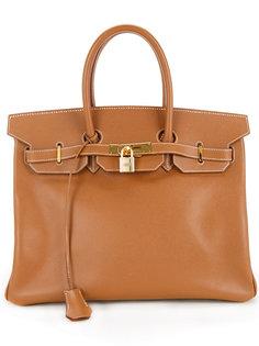 сумка Birkin 35 Couchevel Hermès Vintage