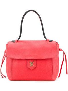 двухцветная сумка Lockme PM Louis Vuitton Vintage