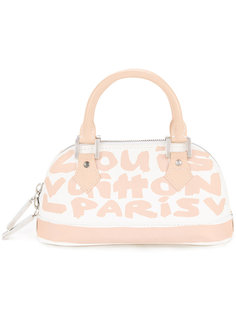 сумка на плечо Stephen Sprouse Alma PM Graffiti Louis Vuitton Vintage