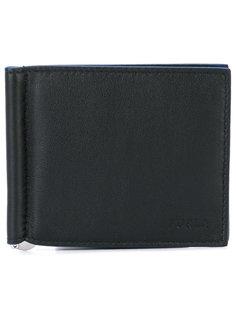 бумажник с металлической клипсой Furla